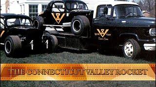 Speedbowl Doc Shorts | 1959 The Connecticut Valley Rocket