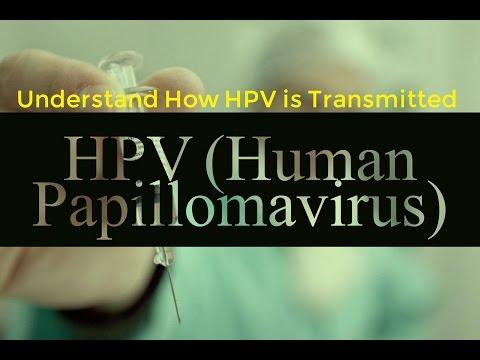 Virus human papilloma menyebabkan penyakit