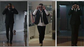 VIDEO: MEN IN BLACK: INTERNATIONAL – NBA Finals