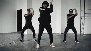 Sexy Lady - MC Magic (Nin Lorenzo Choreography)