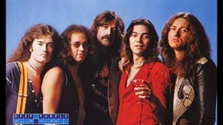 DEEP PURPLE :  COMIN' HOME