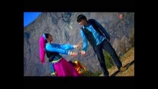 Hey Deepa Mijaj Deepa (Kumaoni Hit Video Song) - Hey Deepa Jeans Top Wali