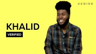 "Khalid ""Saved"" Official Meaning & Lyrics 