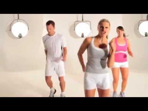 Die Aufgaben des kreisförmigen Trainings im Fitnessstudio für das Verbrennen des Fettes