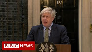 UK Election 2019: Boris Johnson's Conservatives win majority - BBC News