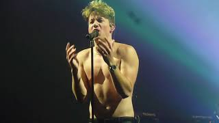 Charlie Puth - Attention (2018 Voicenotes Tour w/ Hailee Steinfeld - Boston, MA)