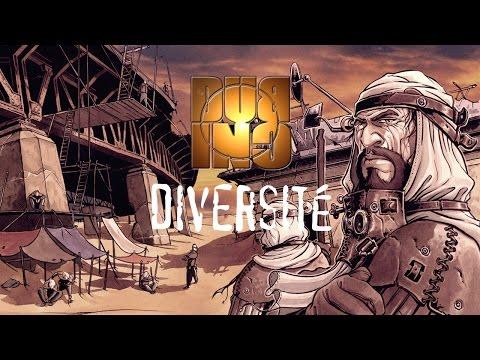 """DUB INC – Rudeboy (Album """"Diversité"""")"""
