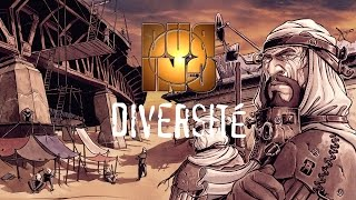 DUB INC - Rudeboy (Album 'Diversité')
