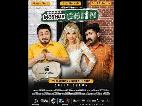 MESHUR GELIN  tam film 2019