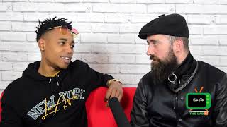 Ruben Miko Full Interview | Bad Thing (Single out now)| The Labtv Ireland