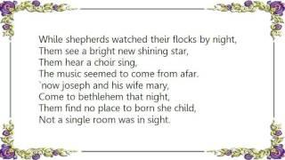 Charlotte Church - Mary's Little Boy Child song Lyrics