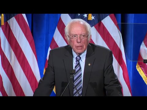 Would Bernie Have Won? ft. Ben Burgis (TMBS 163)