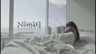 "NomaD - ""Take It All""  Official Music Video ft. Kelly Hu"
