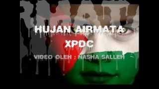 Download lagu Xpdc Hujan Airmata Mp3