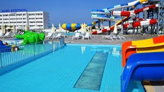 King Evelthon Beach Hotel & Resort, Paphos, Cyprus, 5 Stars Hotel