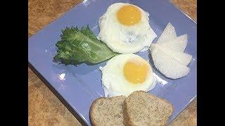 Полезный завтрак, а может быть и ужин...