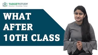 What after 10th - Career options after 10th class - Medical, Non-Medical, Commerce, Arts or ITI