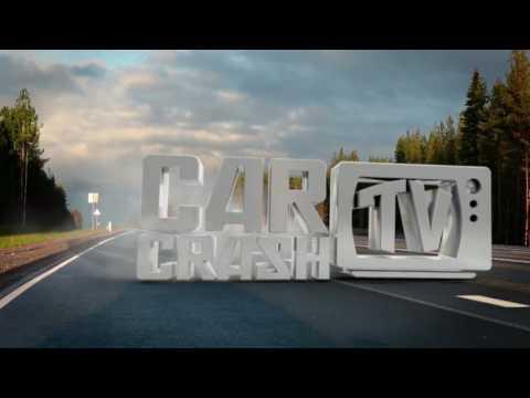 Car Crash TV Episode 4