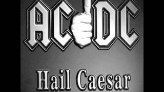 AC/DC Black Ice - Hail Caesar (HD Dolby 3D Surround Sound)