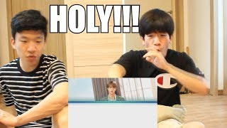 BTS (Jin)   Tonight (이 밤) REACTION [THIS IS A MASTERPIECE!!!]