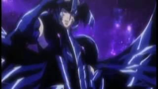 「聖闘士星矢THELOSTCANVAS冥王神話第2章」プロモーション・ムービー4
