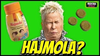 Americans try HAJMOLA for the first time | Rickshawali