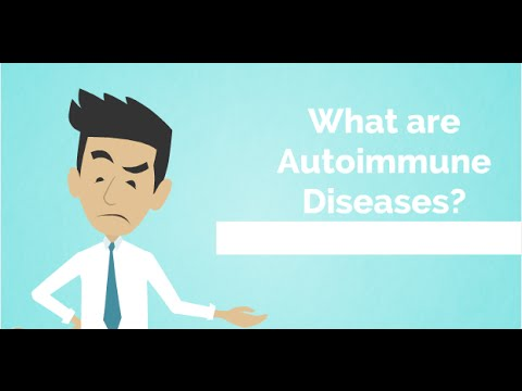 Video What are Autoimmune Diseases?