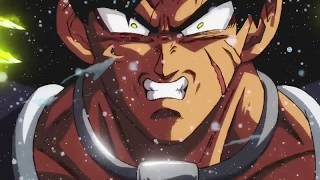 Dragon Ball Super Broly 「AMV」  Whispers In The Dark