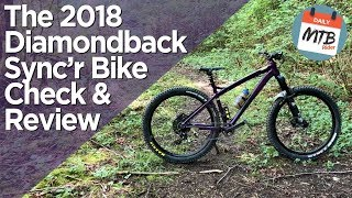 The Best Budget Aggressive Hardtail for 2018 // My New Bike Day Part 2