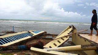Relawan dan Masyarakat Babel Kumpulkan Rp174,7 Juta untuk Korban Tsunami Selat Sunda