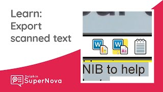 Learn SuperNova: How to scan multiple pages