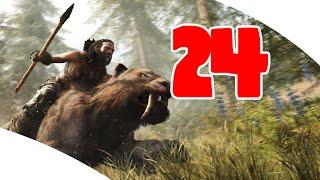 FINISHING UP STRONG! - Far Cry Primal Gameplay Walkthrough Pt.24