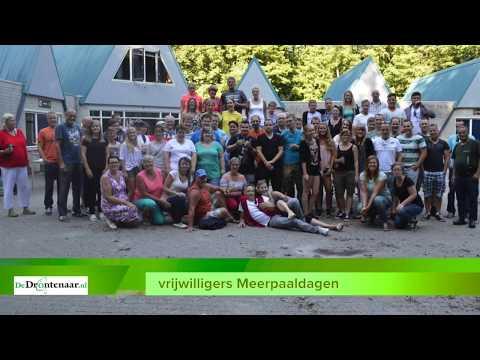 VIDEO | Meerpaaldagen kunnen nog wel wat vrijwilligers gebruiken