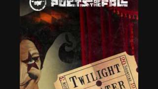 Poets of the Fall - Heal My Wounds (Lyrics)