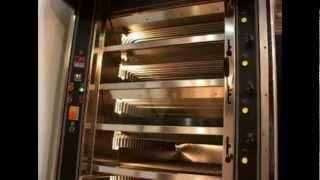 Minitube Stone Hearth Deck Oven