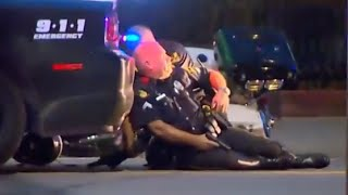 Snipers Fire at Police at Dallas Protest | 5 Officers Killed, 12 Shot