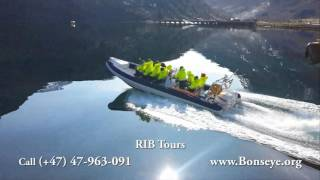 Bonseye Excursions commercial 2016