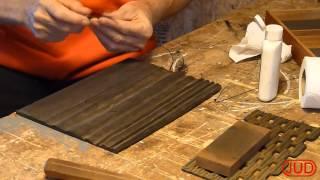 Woodcarving Basic Sharpening