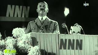 """NNN: Die """"Verschmälzong"""" von DVU und NPD"""