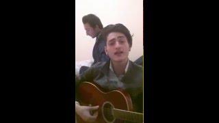 Oğuzhan Koç & İbrahim Büyükak - Kız Biz Senin Bip Bip (TolgaHan Uzun & Haktan Taş) (Gitar 2016)