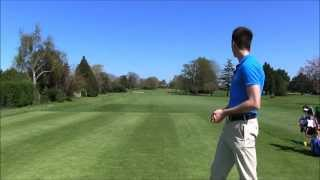 preview picture of video '3 Hole Course Vlog ¦ Exeter Golf & Country Club'