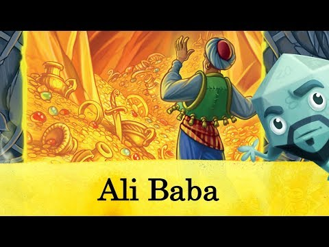 Ali Baba Review - with Zee Garcia