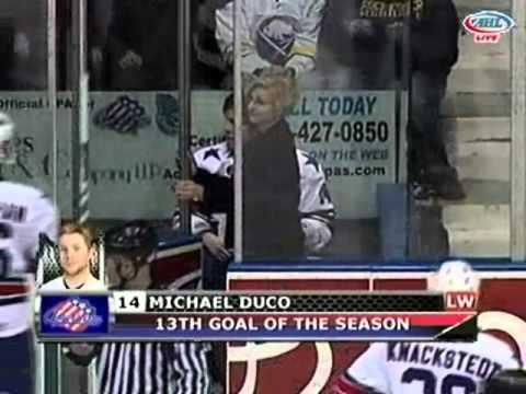 Mike Duco vs. Matt Generous