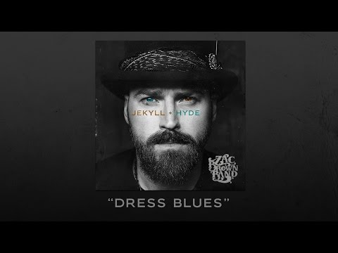 Zac Brown Band Behind The Song Dress Blues Chords