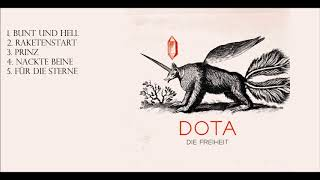 DOTA   Die Freiheit (Albumplayer)
