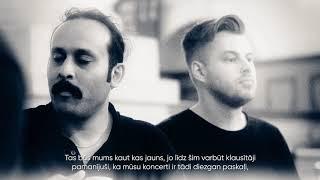 SOCIĀLO TĪKLU VIDEO