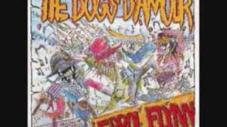 The Dogs D'amour- Satellite Kid