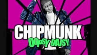 oopsy daisy chipmunk