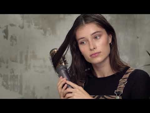 Blow Dry with the BaByliss Air Style