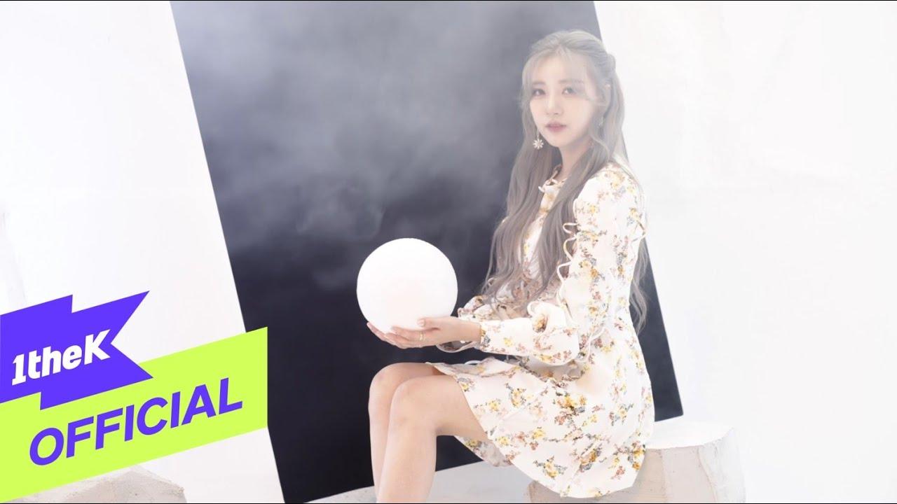 [Korea] MV : Hong Ju Hyun - FLOWER